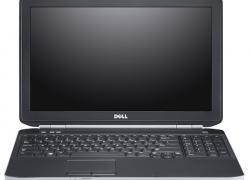 Cho thuê laptop Dell Latitude E5530