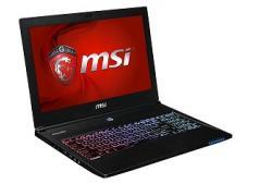 Cho thuê laptop MSI GS60