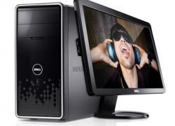 Cho thuê Pc Dell Inspiron 580MT