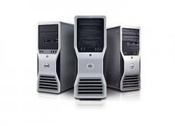Cho thue Dell Workstation T5500