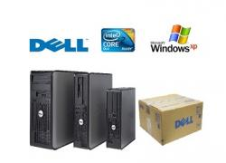 Cho thuê Dell optiplex GX760