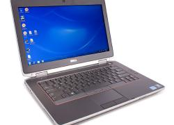 Cho thuê laptop dell E6420