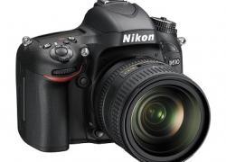Cho thuê máy ảnh Nikon