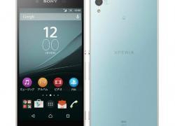 Cho thuê Sony Z4