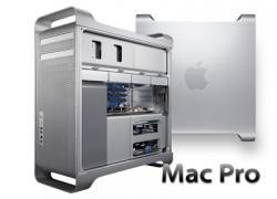 Cho thuê Máy bộ Apple Macpro 4.1