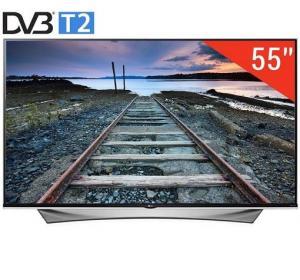 Cho thuê Smart Tivi 55 icnh