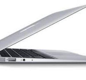 Cho thuê Macbook Air MC965