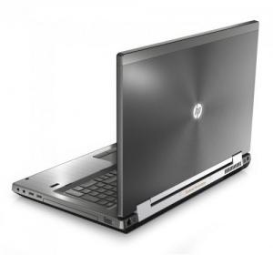 Cho thuê laptop HP 8570P