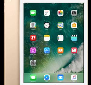 Cho thuê iPad Wifi 2017